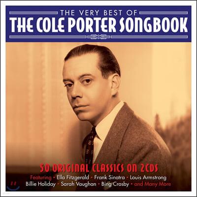 콜 포터 재즈 보컬 작품집 (The Cole Porter Songbook)