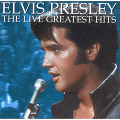Elvis Presley  ?? The Live Greatest Hits