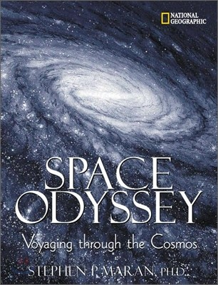 Space Odyssey: Voyaging Through the Cosmos