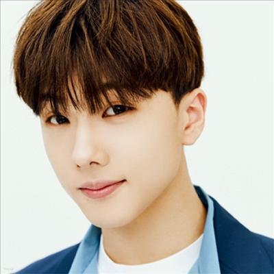 엔시티 드림 (NCT Dream) - The Dream (지성 Ver.) (Picture Label 초회생산한정반)(CD)