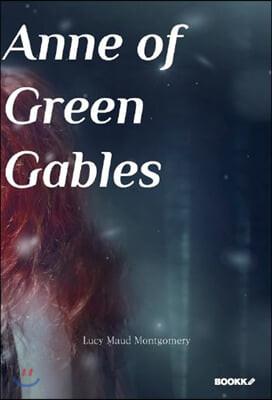 Anne of Green Gables 빨간머리앤 : 영어원서 시리즈