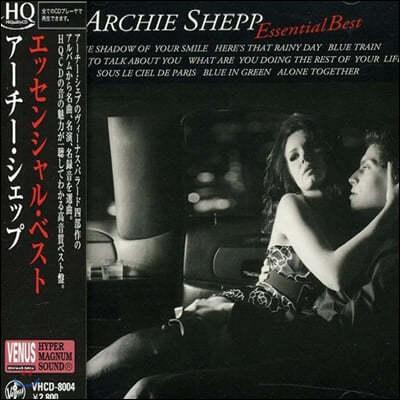 Archie Shepp (아치 세프) - Essential Best