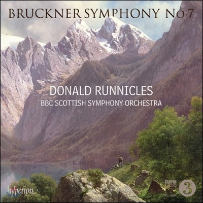 Donald Runnicles 브루크너: 교향곡 7번 (Bruckner: Symphony No. 7 in E Major)