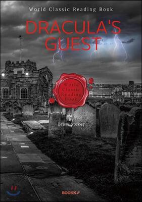 드라큘라 손님 (브람 스토커 '드라큘라' 속편) : Dracula's Guest (영어원서)