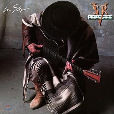 Stevie Ray Vaughan (스티비 레이 본) - In Step [2LP]
