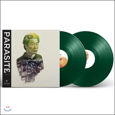 기생충 영화음악 (Parasite OST by Jung Jae Il 정재일) [그린 컬러 2LP]