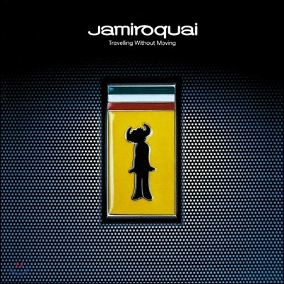 Jamiroquai - Travelling Without Moving (2Disc Collector's Edition)
