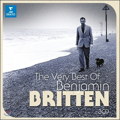 브리튼 베스트 모음집 (The Very Best of Benjamin Britten)