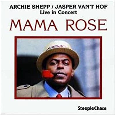Archie Shepp/Jasper vant Hof - Mama Rose (180G)(LP)