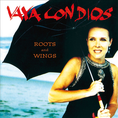 Vaya Con Dios - Roots And Wings (180g LP)