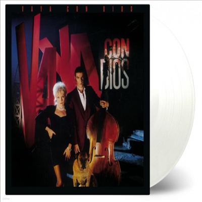Vaya Con Dios - Vaya Con Dios (180G)(LP)