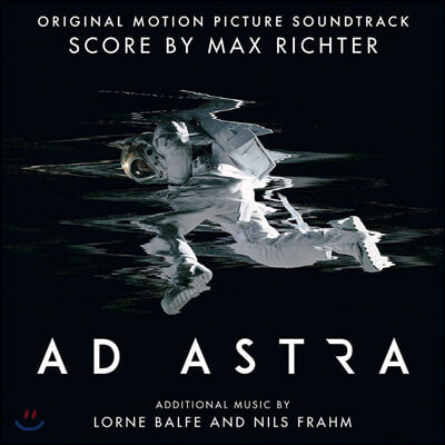 애드 아스트라 영화음악 (AD ASTRA Original Motion Picture Soundtrack)