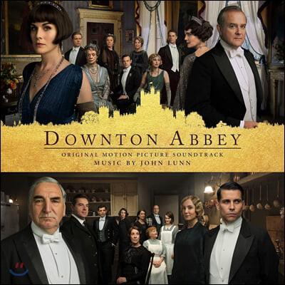 다운튼 애비 영화음악 (Downton Abbey Original Motion Picture Soundtrack) [LP]