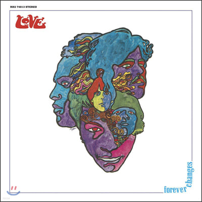 Love - Forever Changes [LP]