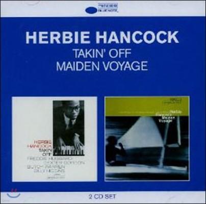 Herbie Hancock - Takin' Off + Maiden Voyage