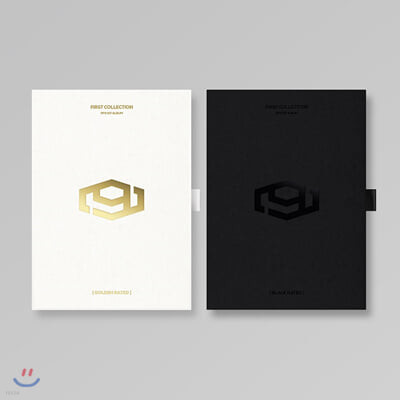 에스에프나인 (SF9) 1집 -  FIRST COLLECTION [SET]