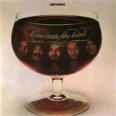 Deep Purple / Come Taste The Band (수입)