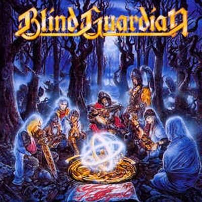 [수입] Blind Guardian - Somewhere Far Beyond [+3 Bonus Track]