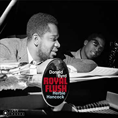 Donald Byrd/Herbie Hancock - Royal Flush/Out Of This World/Cat Walk (Remastered)(Digipack)(3 On 2CD)