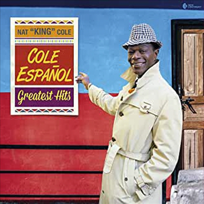 Nat King Cole - Cole Espanol: Greatest Hits (180G)(LP)