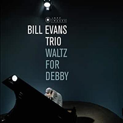 Bill Evans Trio - Waltz For Debby (Ltd. Ed)(Remastered)(Bonus Tracks)(Digipack)(CD)