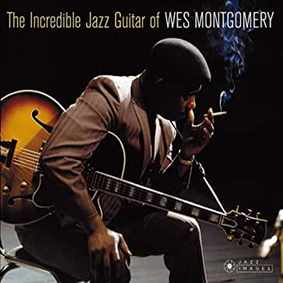 Wes Montgomery - Incredible Jazz Guitar Of Wes Montgomery (Ltd. Ed)(Remastered)(Bonus Tracks)(Digipack)