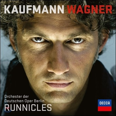 Jonas Kaufmann 바그너 : 베젠동크 가곡집, 오페라 명장면 (Wagner)