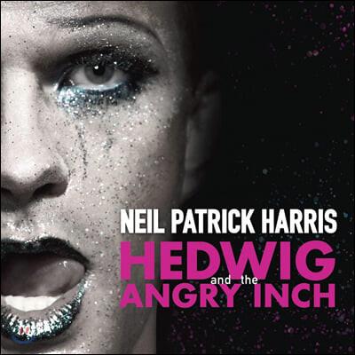 뮤지컬 헤드윅 OST - 2014 브로드웨이 닐 패트릭 버전 (Neil Patrick Harris - Hedwig and the Angry Inch) [베이비 핑크 컬러 LP]