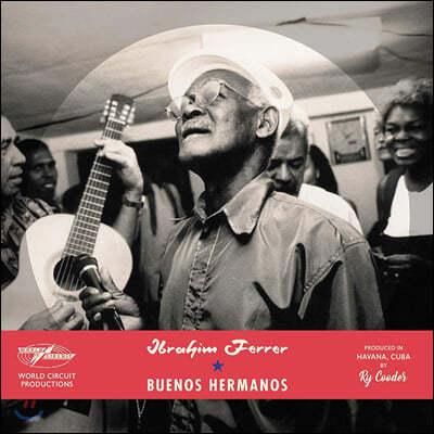 Ibrahim Ferrer (이브라힘 페레르) - 2집 Buenos Hermanos [Special Edition]