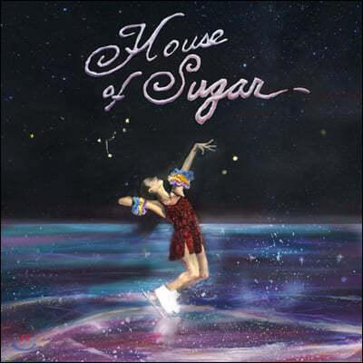 (Sandy) Alex G ((샌디) 알렉스 쥐) - House Of Sugar [퍼플 컬러 LP]
