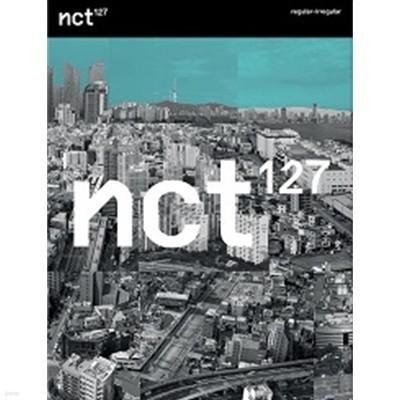 NCT 127 (엔시티 127) Regular-Irregular