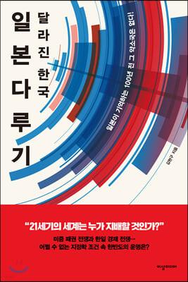 달라진 한국, 일본다루기