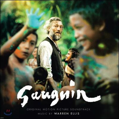 고갱 영화음악 (Gauguin OST by Warren Ellis) [LP]
