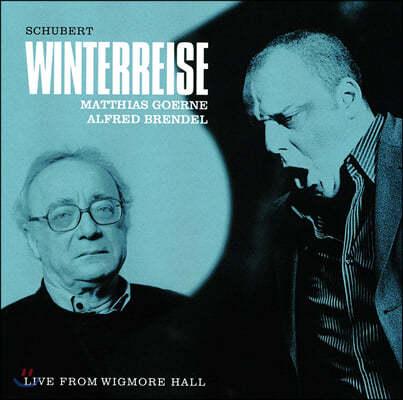Matthias Goerne 슈베르트: 겨울 나그네 (Schubert: Winterreise)