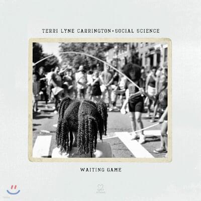 Terri Lyne Carrington + Social Science (테리 린 캐링턴 + 소셜 사이언스) - Waiting Game