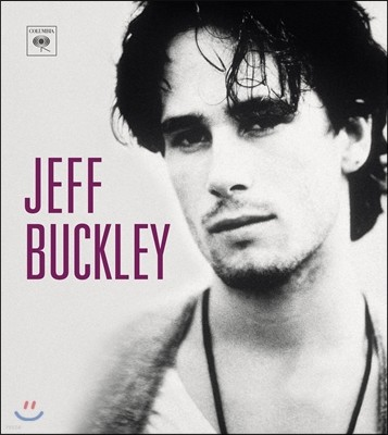 Jeff Buckley - Music & Photo