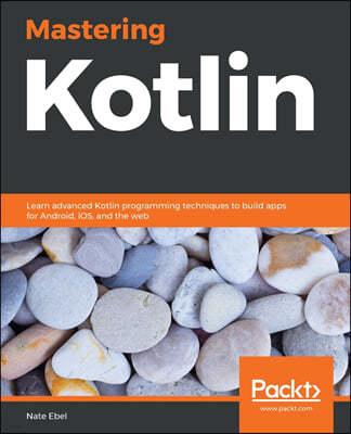 Mastering Kotlin