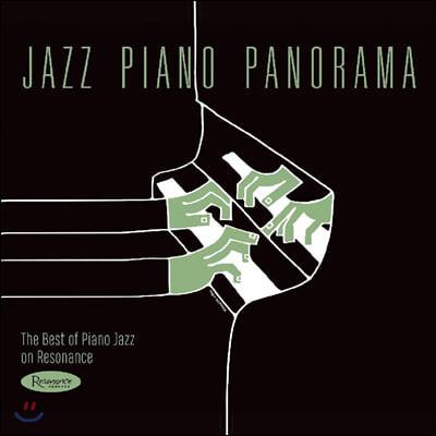 Jazz Piano Panorama: The Best of Piano Jazz on Resonance
