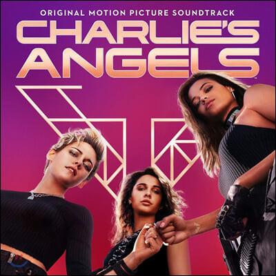 찰리스 엔젤스 영화음악 (Charlie's Angels OST) [픽쳐 디스크 LP]