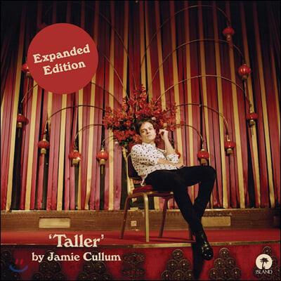 Jamie Cullum (제이미 컬럼) - 8집 Taller (Expanded Edition)