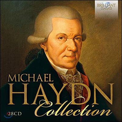 미하엘 하이든 대표 작품 모음집 (Michael Haydn Collection)