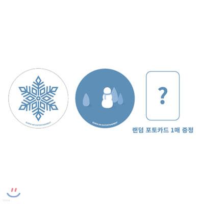 NCT 127 2019 팬미팅 'WINTER 127 with NCTzen 127' 마그넷 세트