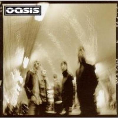 Oasis - Heathen Chemistry (Ltd. Edition) (2LP)