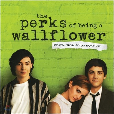 월플라워 영화음악 (The Perks Of Being A Wallflower OST)