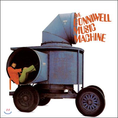 Bonniwell Music Machine (보니웰 뮤직 머신) - The Bonniwell Music Machine [올리브 그린 컬러 LP]