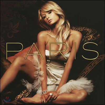 Paris Hilton (패리스 힐튼) - 1 Paris [마룬 & 블론드 마블 컬러 LP]