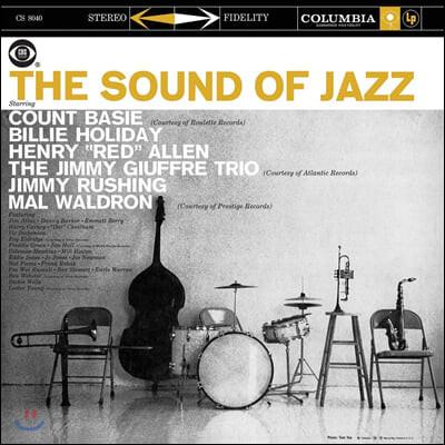 더 사운드 오브 재즈 (The Sound of Jazz)