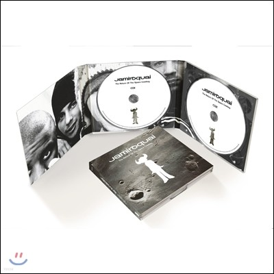 Jamiroquai - The Return Of The Space Cowboy (Collector's Edition)