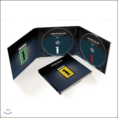 Jamiroquai - Travelling Without Moving (Collector's Edition)