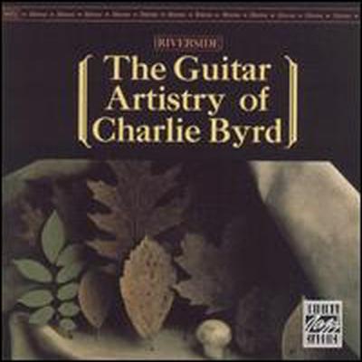 Charlie Byrd - Guitar Artistry Of Charlie Byrd